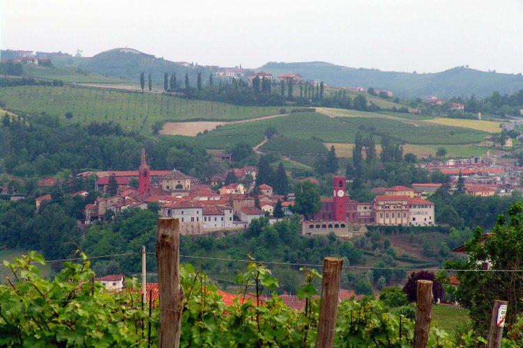 DOGLIANI-CASTELLO